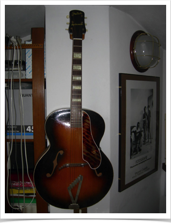 Gretsch Syncromatic