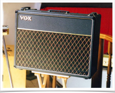 Vox AC30 Top Boost '64